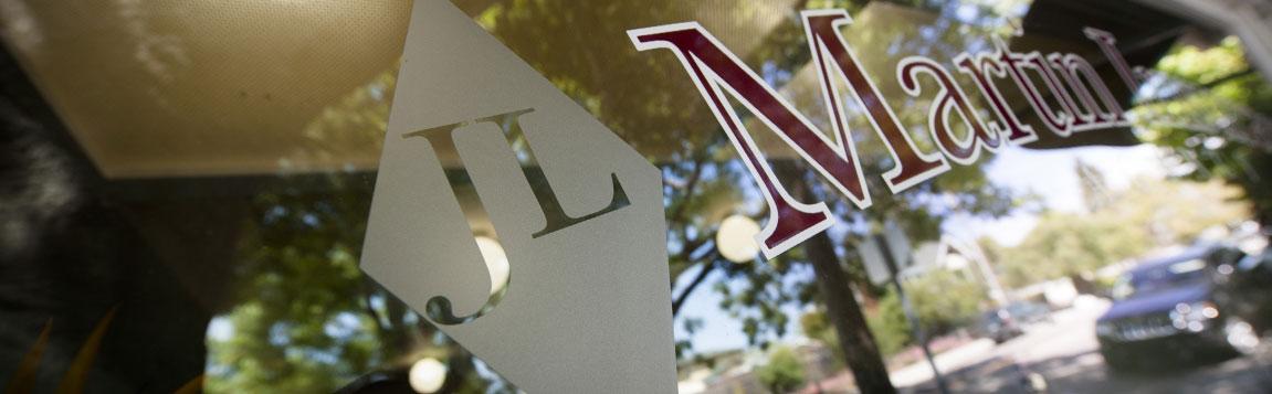 JL Martin Insurance Agency - Capitola