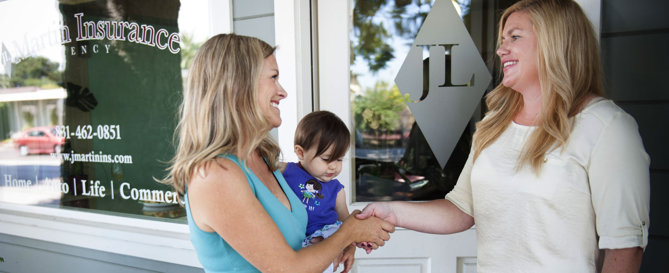 JL Martin Insurance Agency - Life Insurance