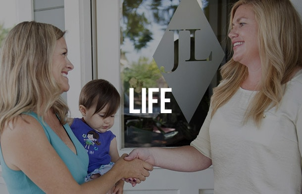 JL Martin Insurance - Life