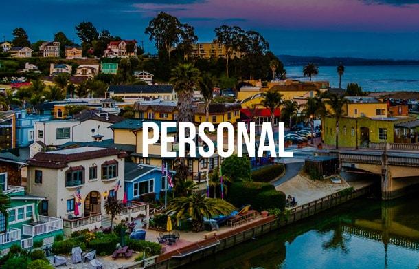 JL Martin Insurance - Personal